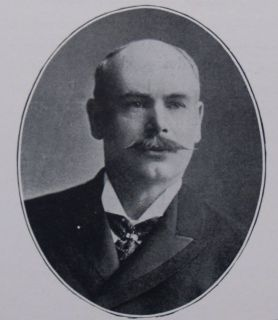 Sir Peter Griggs (1849-1920)