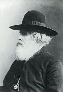 Rev Philip Melancthon Holden, Rector 1862-1904