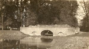 Gaynes Bridge c.1921