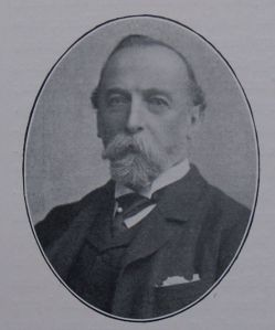 Henry Joslin (1839-1927)