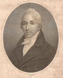 Rev George Clayton