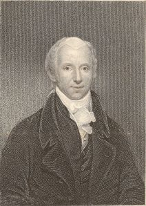 Rev John Clayton