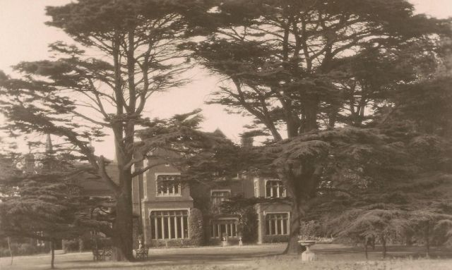 Hill Place 1920s PC2