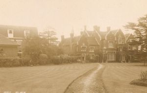 Hill Place - 1930s