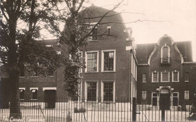 Hilll Place 1940s