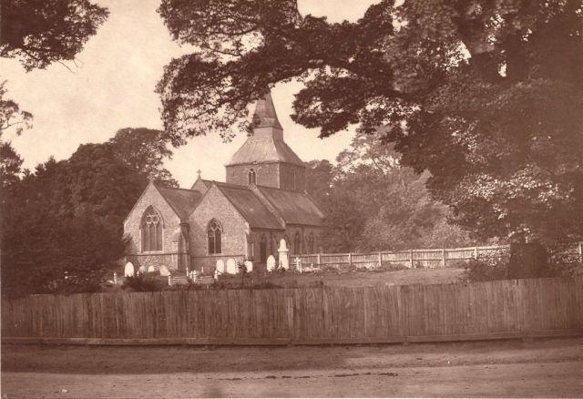 St Laurence 1881 Wilson b