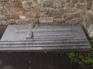 Tomb of Frances Sterry (1804-1856)