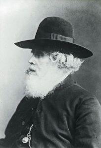 Rev P M Holden