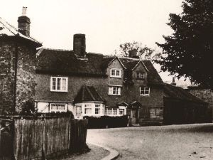The Cottage 1912
