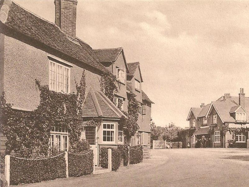 The Cottage Frith 1908a