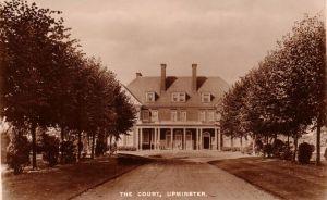 Upminster Court 1928