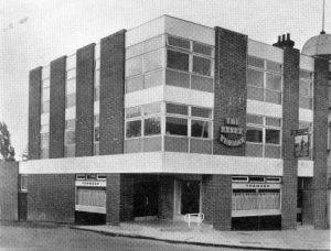 Essex Yeoman - 1968 (Image Courtesy