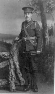 Private Tom Hills MM (d.1916)