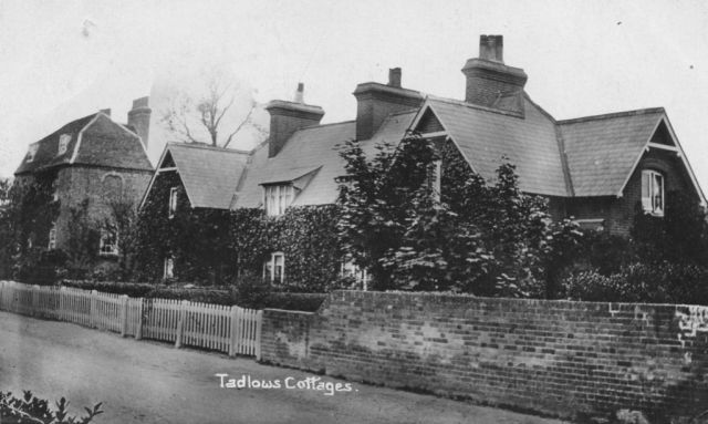 Tadlows Cottages