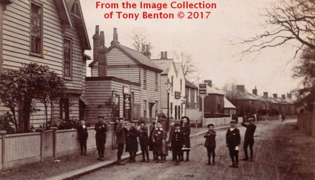 Cranham Lane Children Masons v2