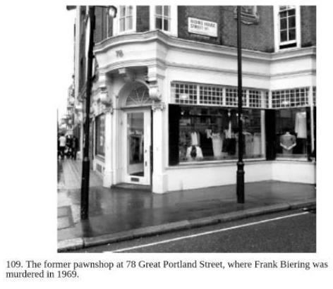 78 Great Portland Street