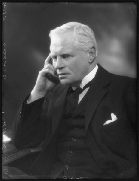 Sir-William-Clarke-Hall