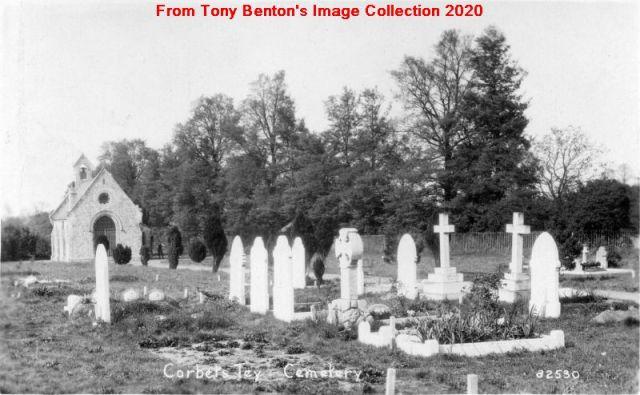 Bell 82530 Upminster Cemetery v2
