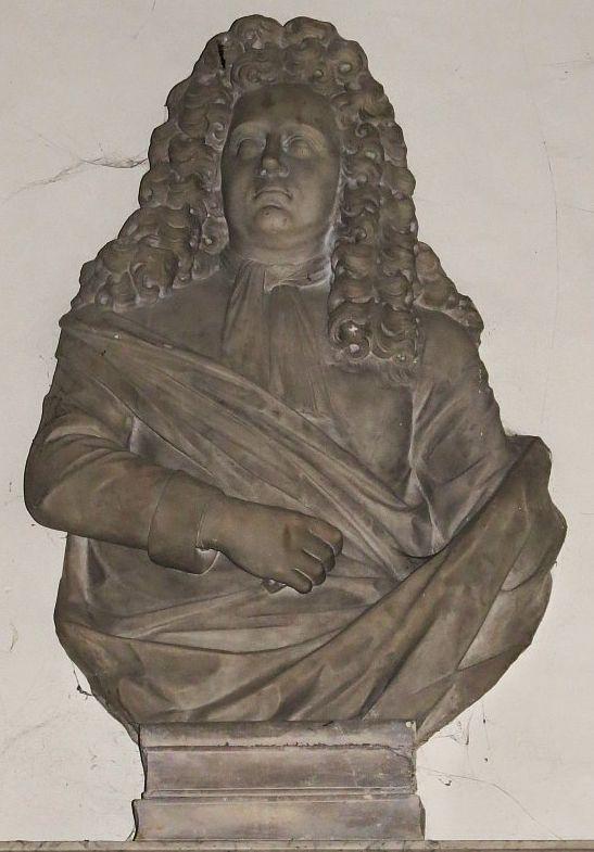 Branfill Memorial 1709b